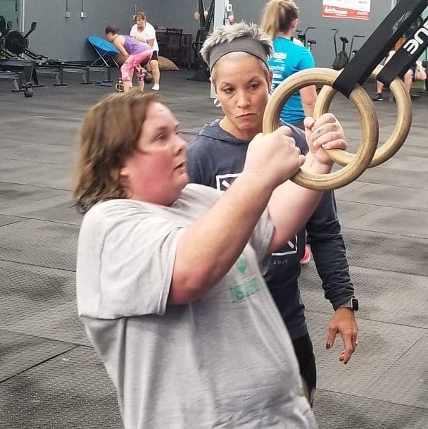 Personal Training Coach