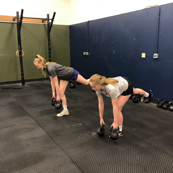 Sports Personal Training